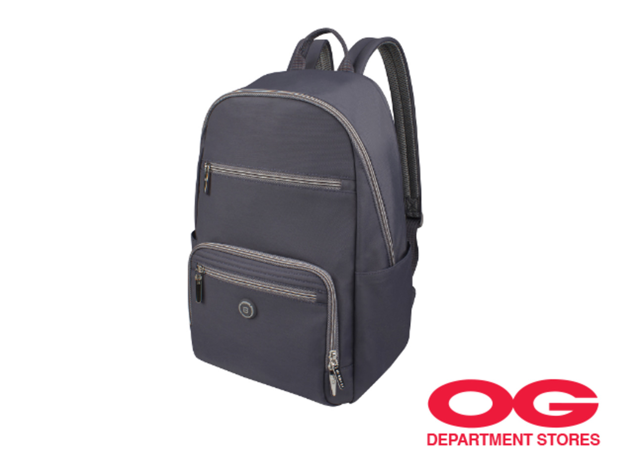 BESIDE-U BACKPACK @ 1st pc 30% off, 2nd pc $89
