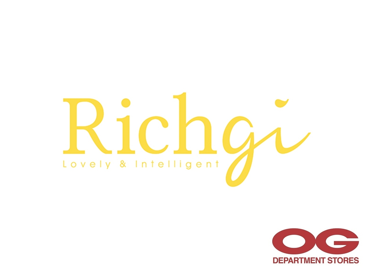 RICHGI All Regular-Priced Baby Apparel @ 30% off