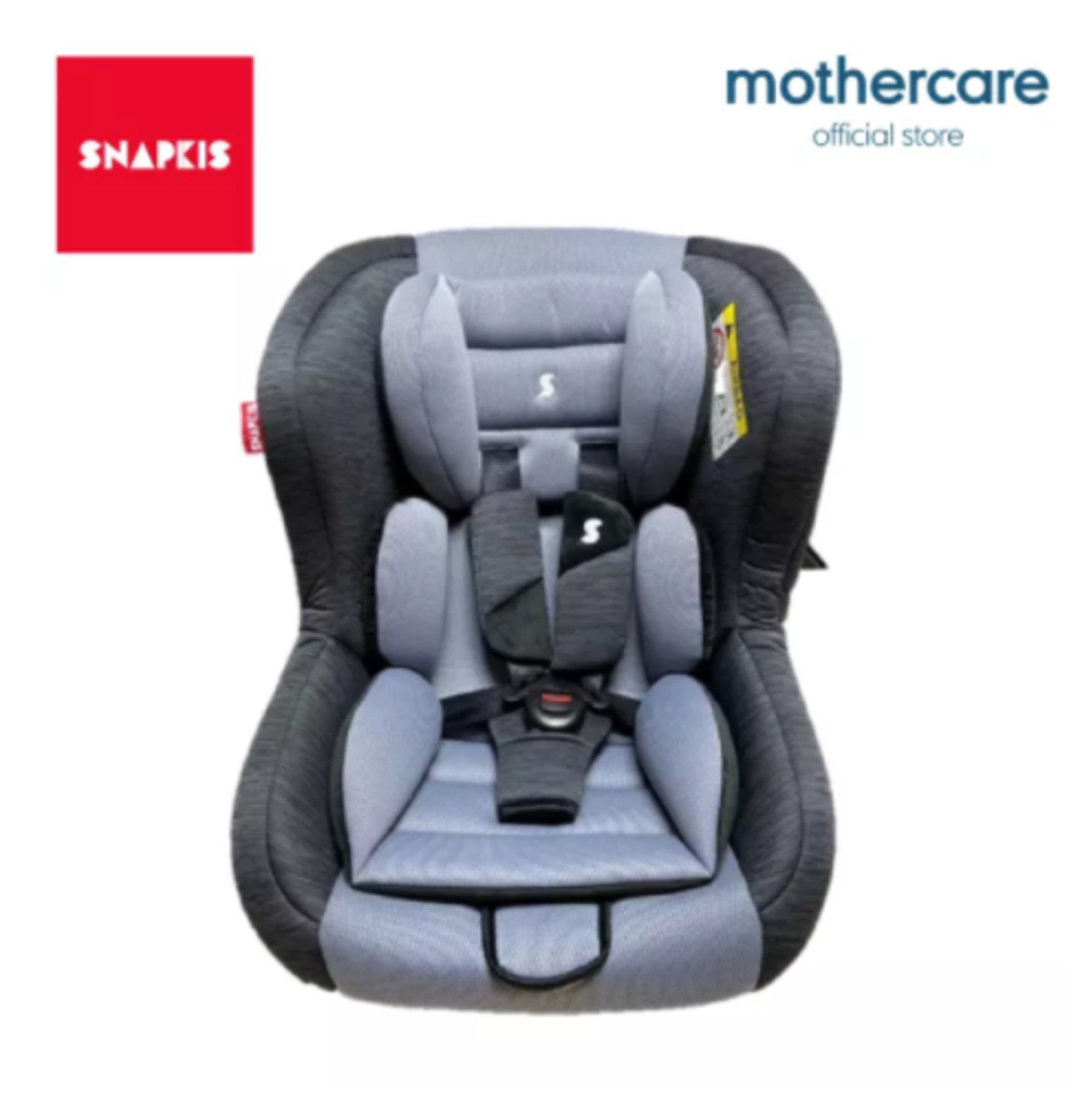 Snapkis Transformers 0-4 Car Seat 22% off