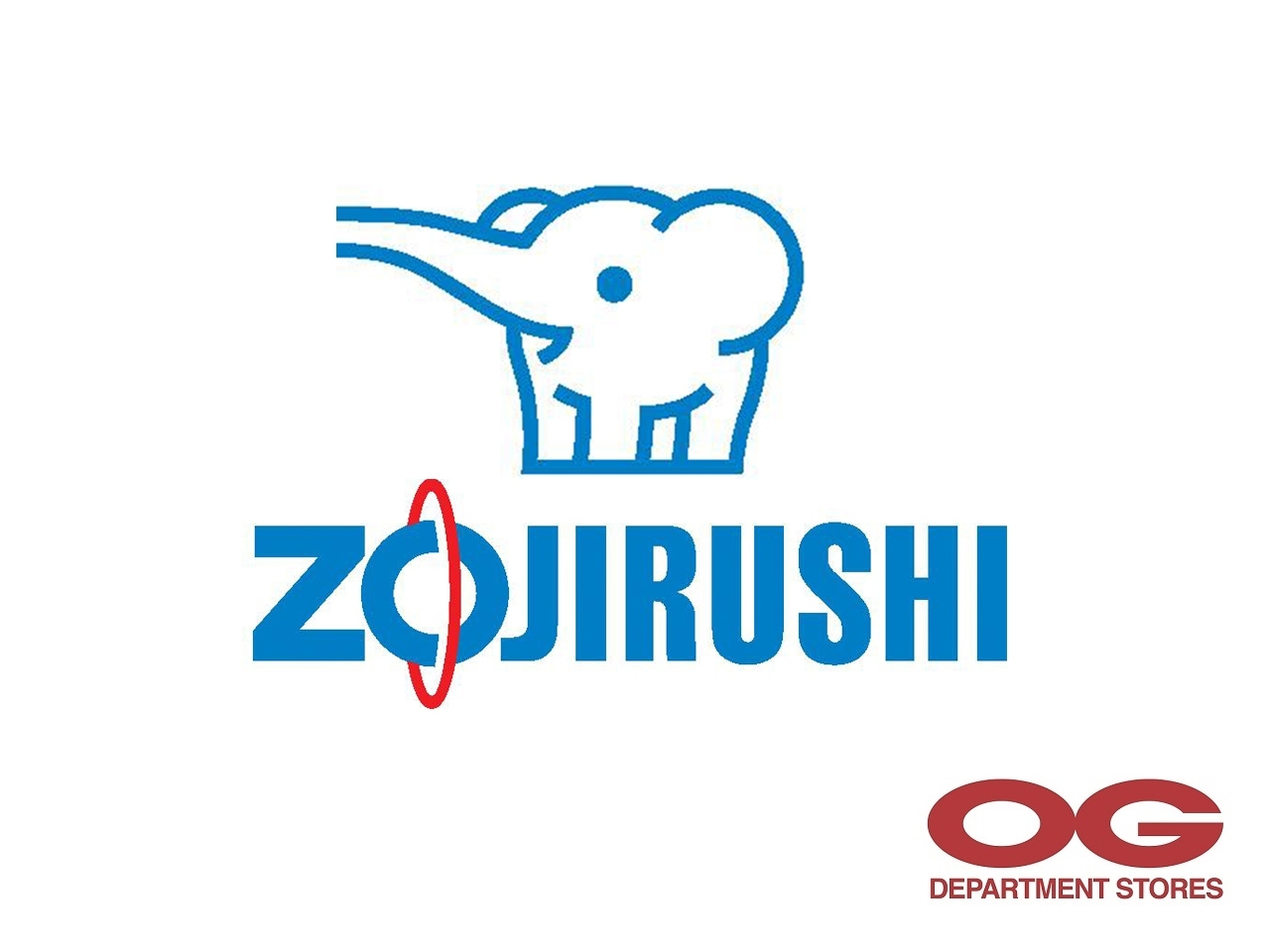 ZOJIRUSHI All Regular-Priced Items @ 30% off