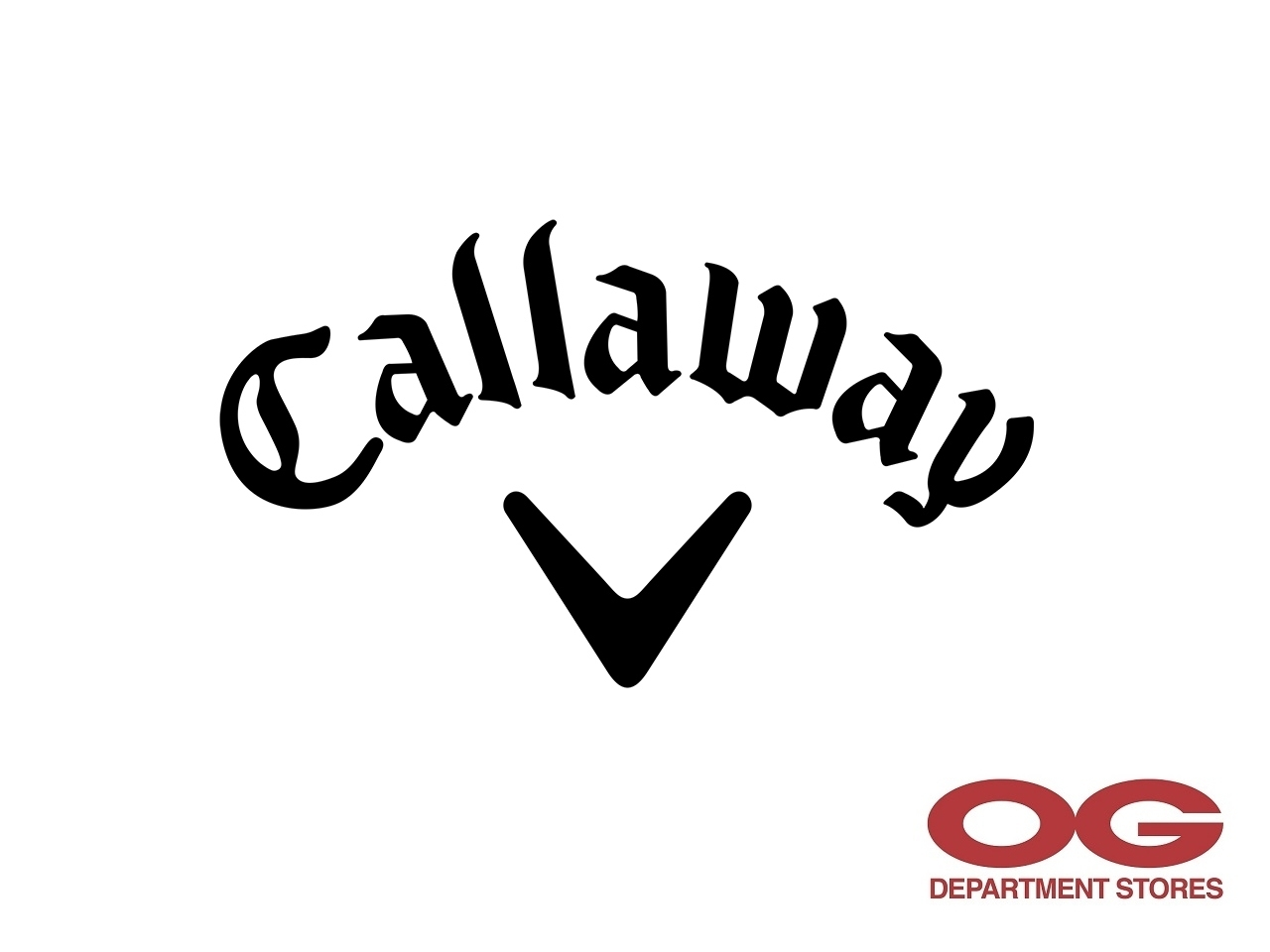 CALLAWAY All Regular-Priced Men's Apparel @ 20% + 20% off