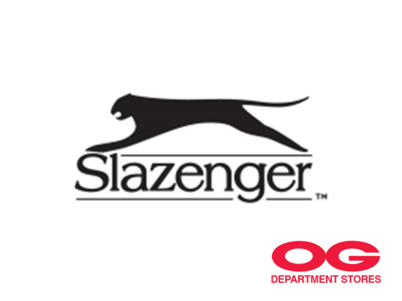 SLAZENGER All Regular-Priced Travel Accessories @ 30% off