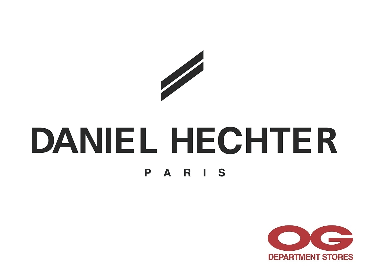 DANIEL HECHTER All Regular-Priced Men's Apparel @ 20% + 20% off