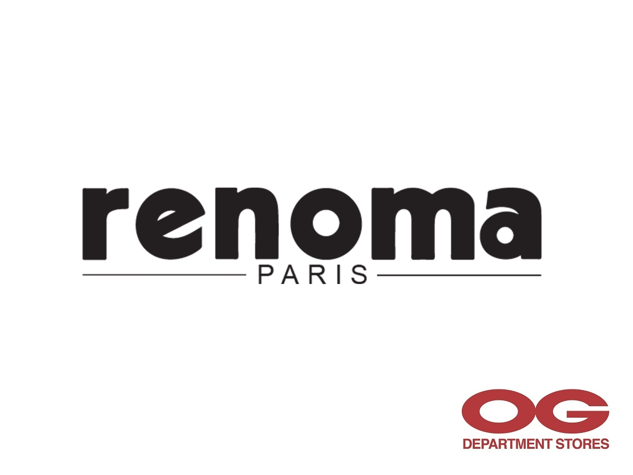 RENOMA All Regular-Priced Men's Apparel (Excluding Undergarments) @ 20% + 20% off