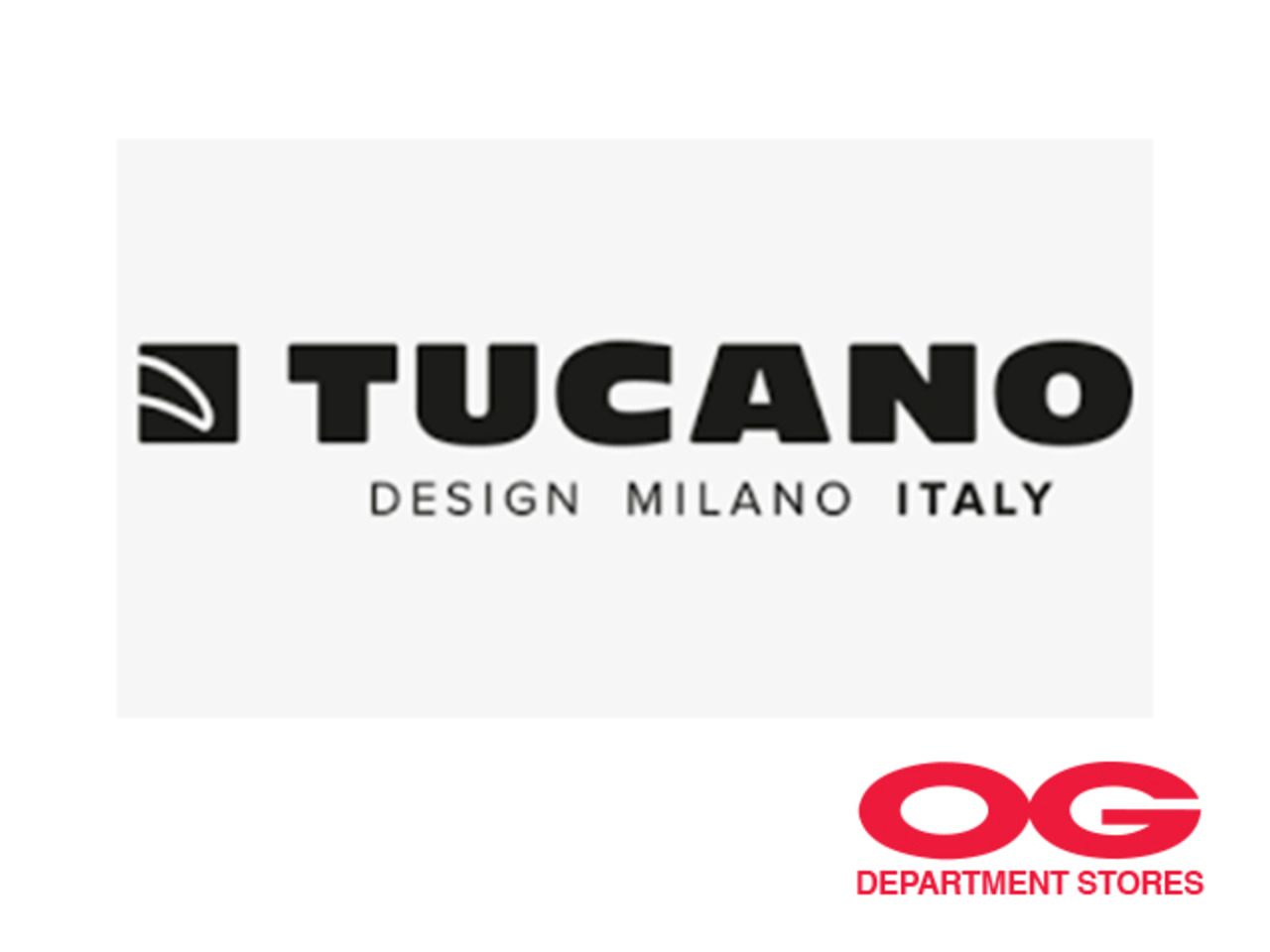 30% Off TUCANO All Regular-Priced Travel Accessories