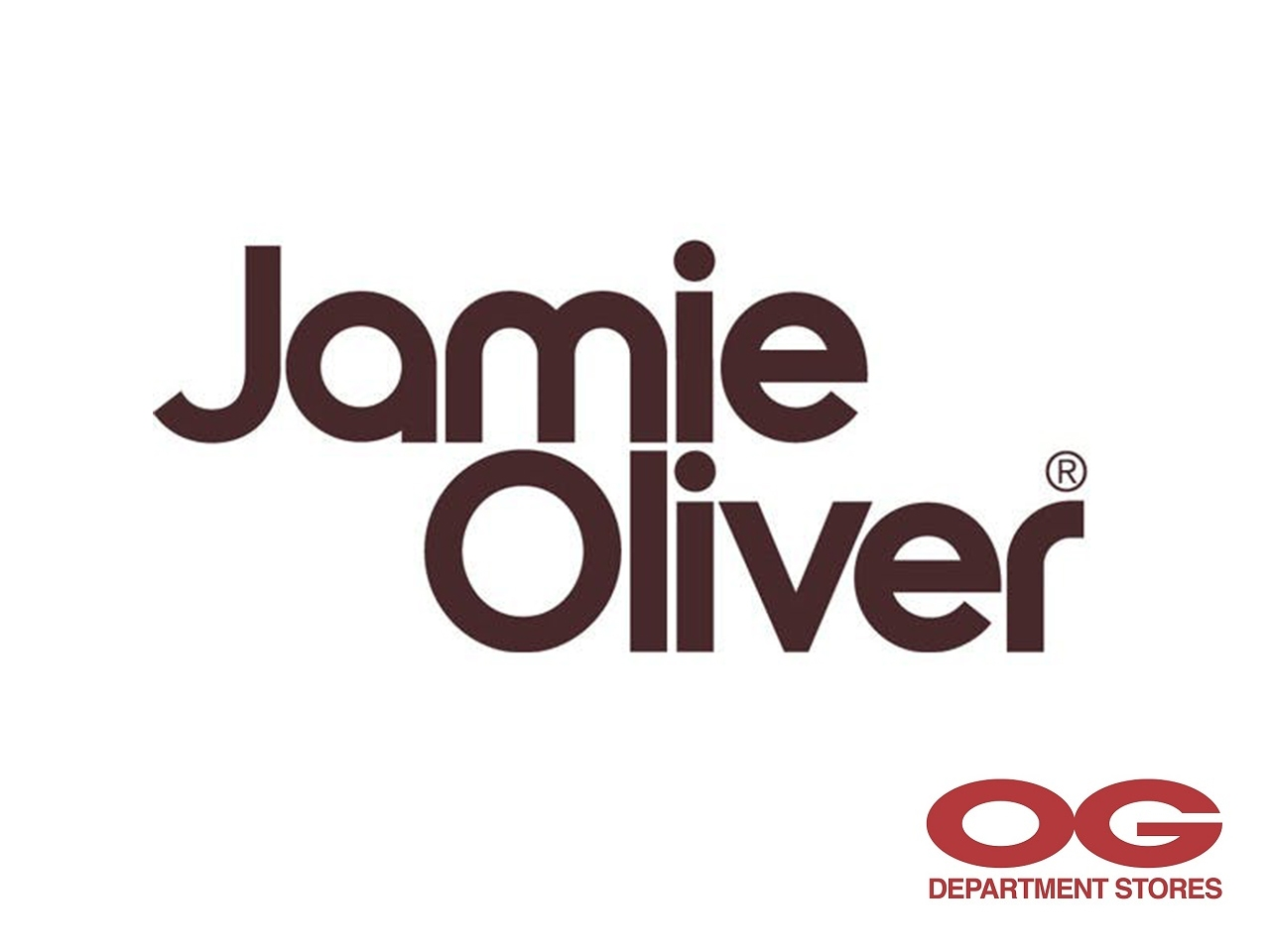 JAMIE OLIVER All Regular-Priced Items @ 30% Off