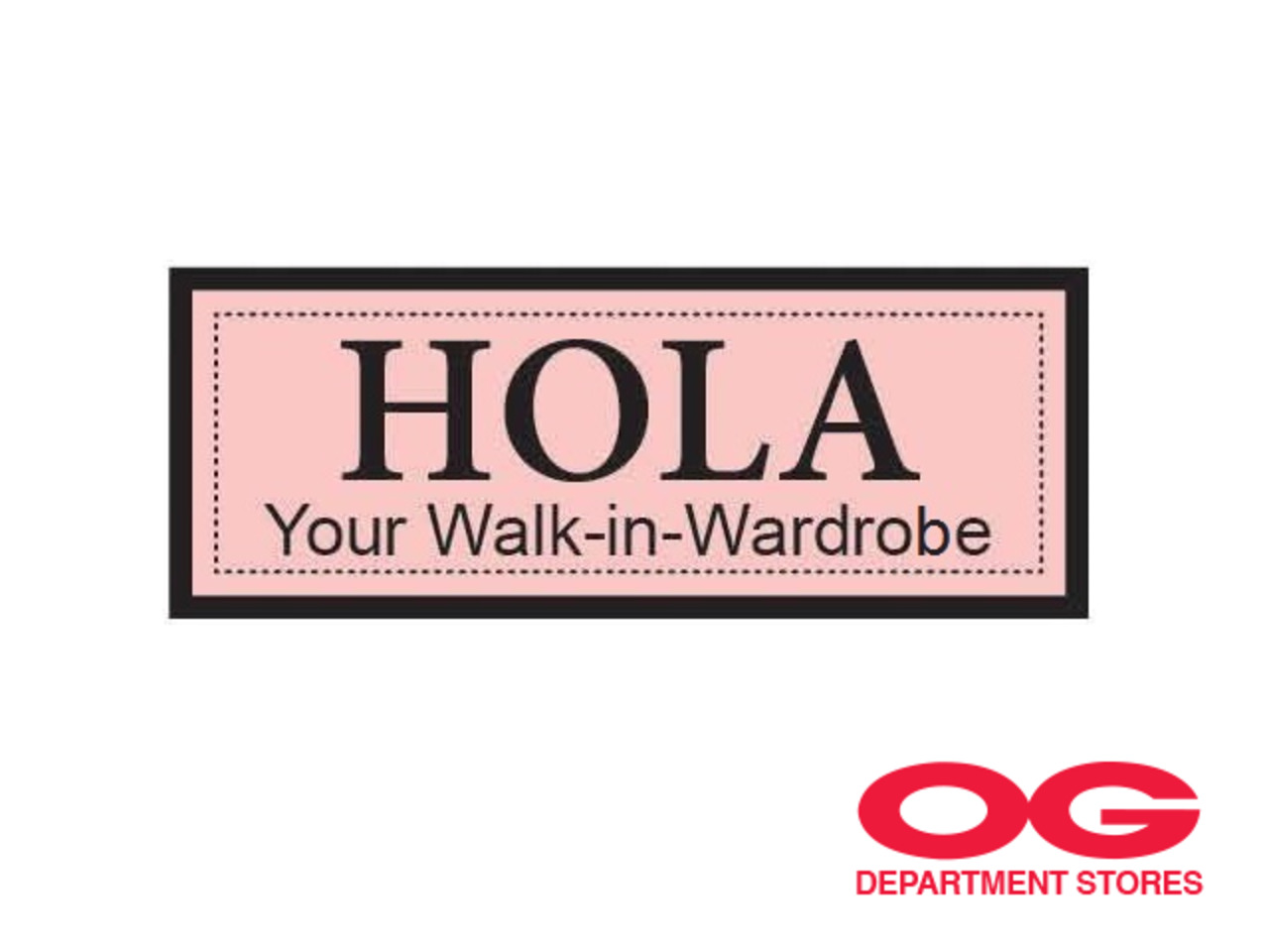 HOLA All Regular-Priced Women's Apparel @ 30% off