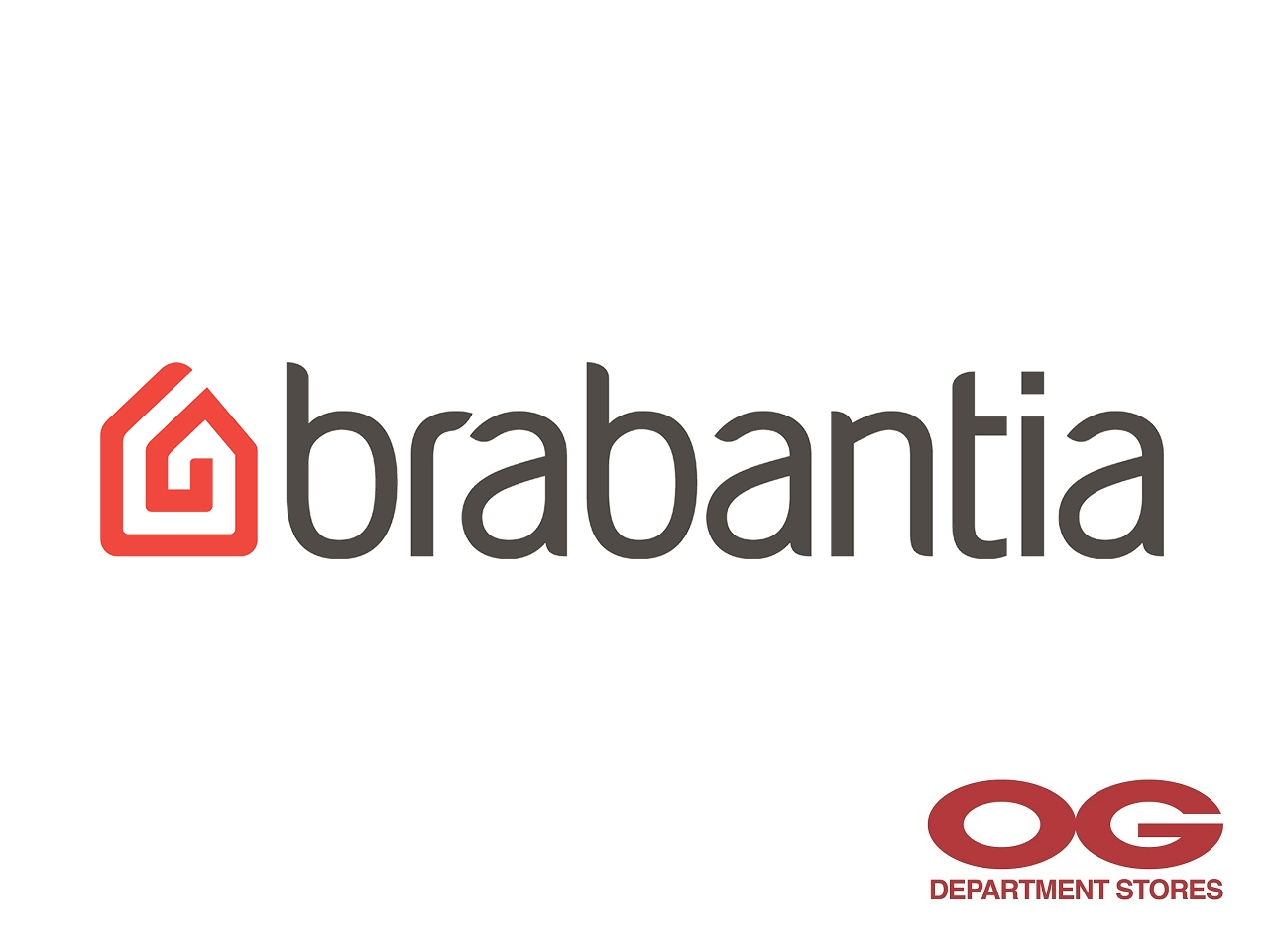 BRABANTIA All Regular-Priced Items @ 30% Off