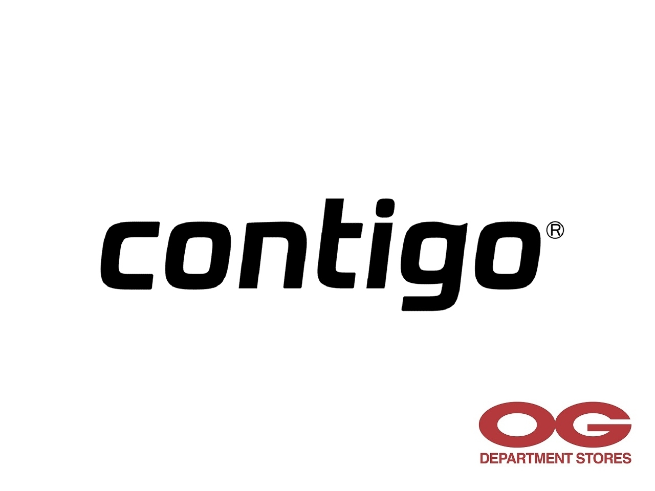 CONTIGO All Regular-Priced Items @ 30% Off