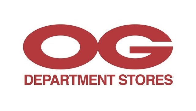 OG Department Stores